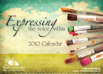 2010 Patient Artwork Calendar