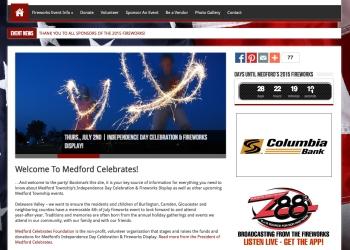 Medford Celebrates - Medford, New Jersey Events