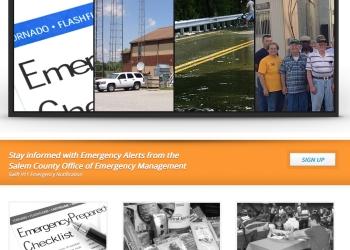 Salem County Office of Emergency Management